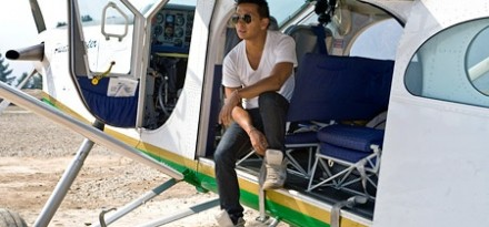First Prabal Gurung Scaled New York, Now It's Mount Everest